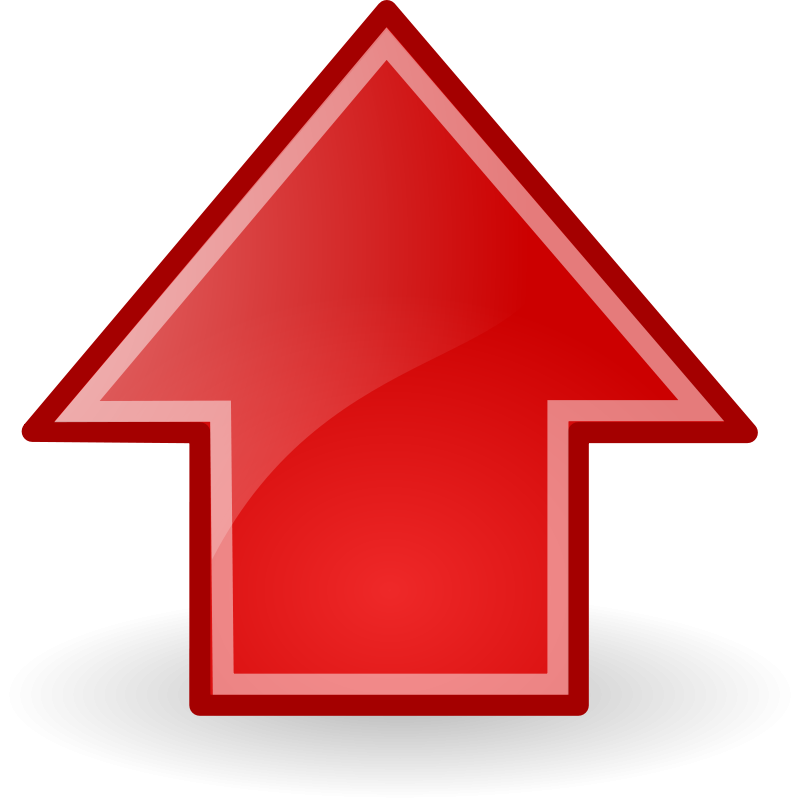 Up Arrow Png Up Arrow Image