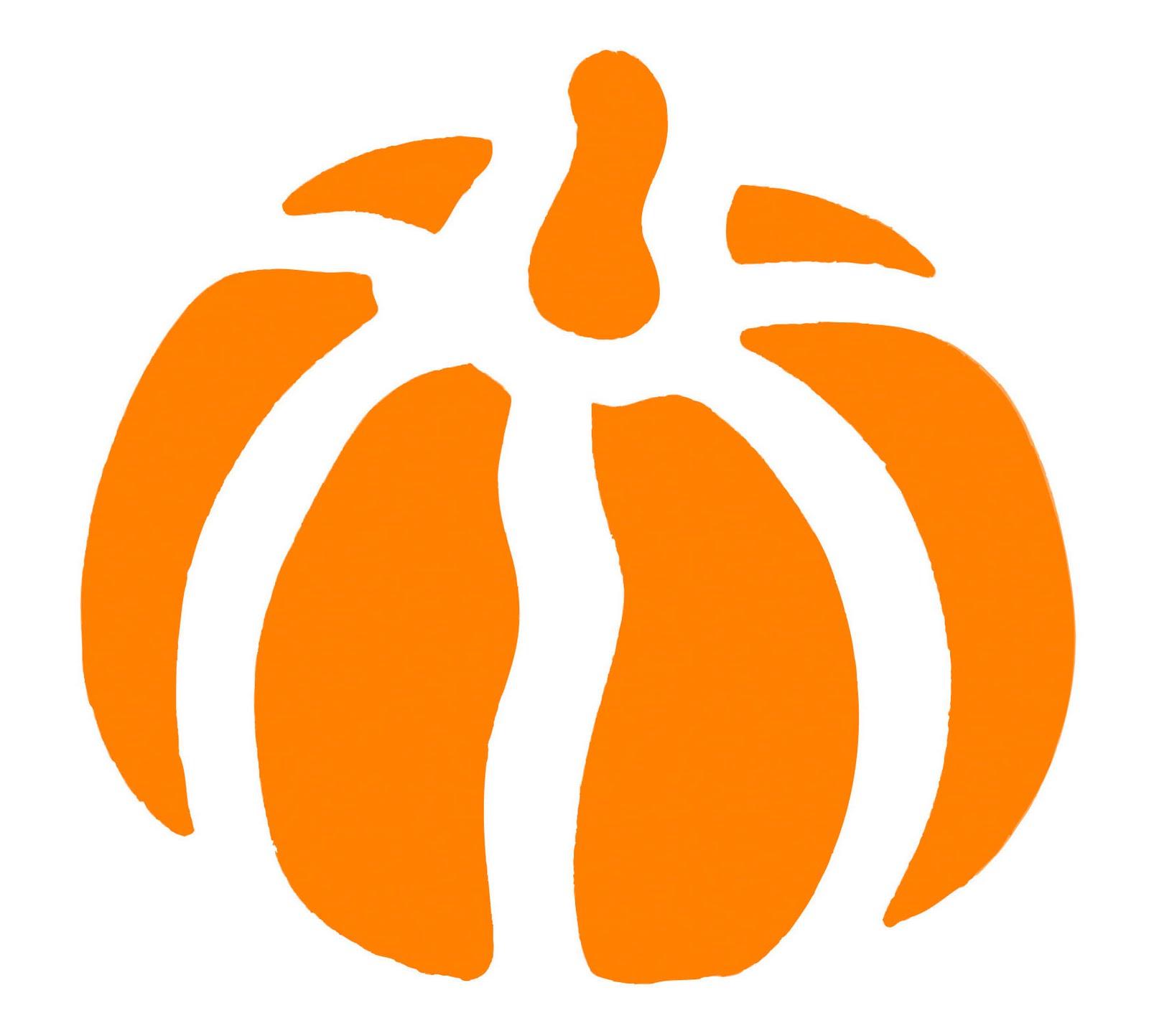 Easy Owl Pumpkin Carving Stencils