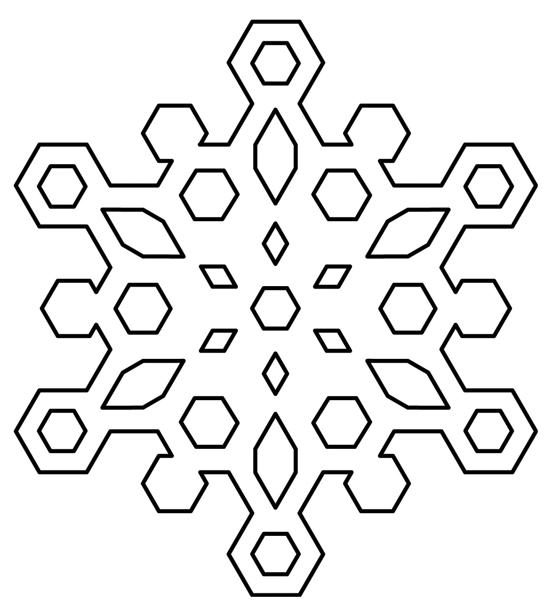 61 images of Snowflakes Images Free . You can use these free cliparts ...