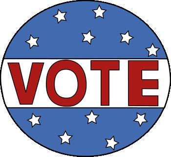 vote today clipart rh worldartsme com clipart vote vote clipart graphic