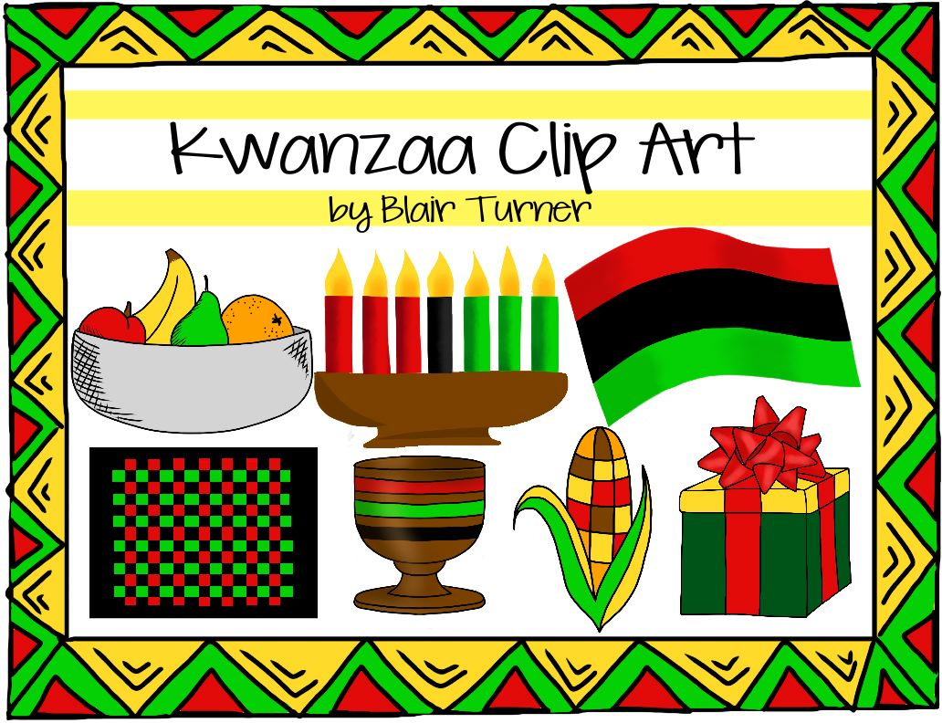 Images Of Kwanzaa - Cliparts.co