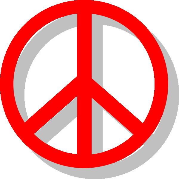Cartoon Peace Sign Hand - Cliparts.co