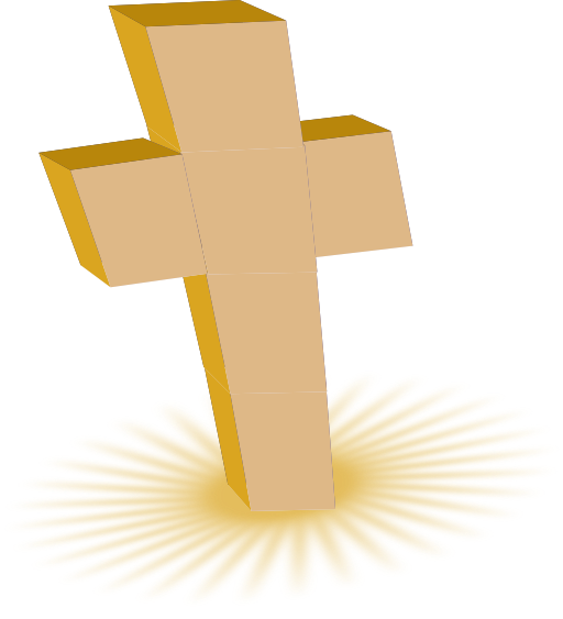 Image Of Cross - ClipArt Best