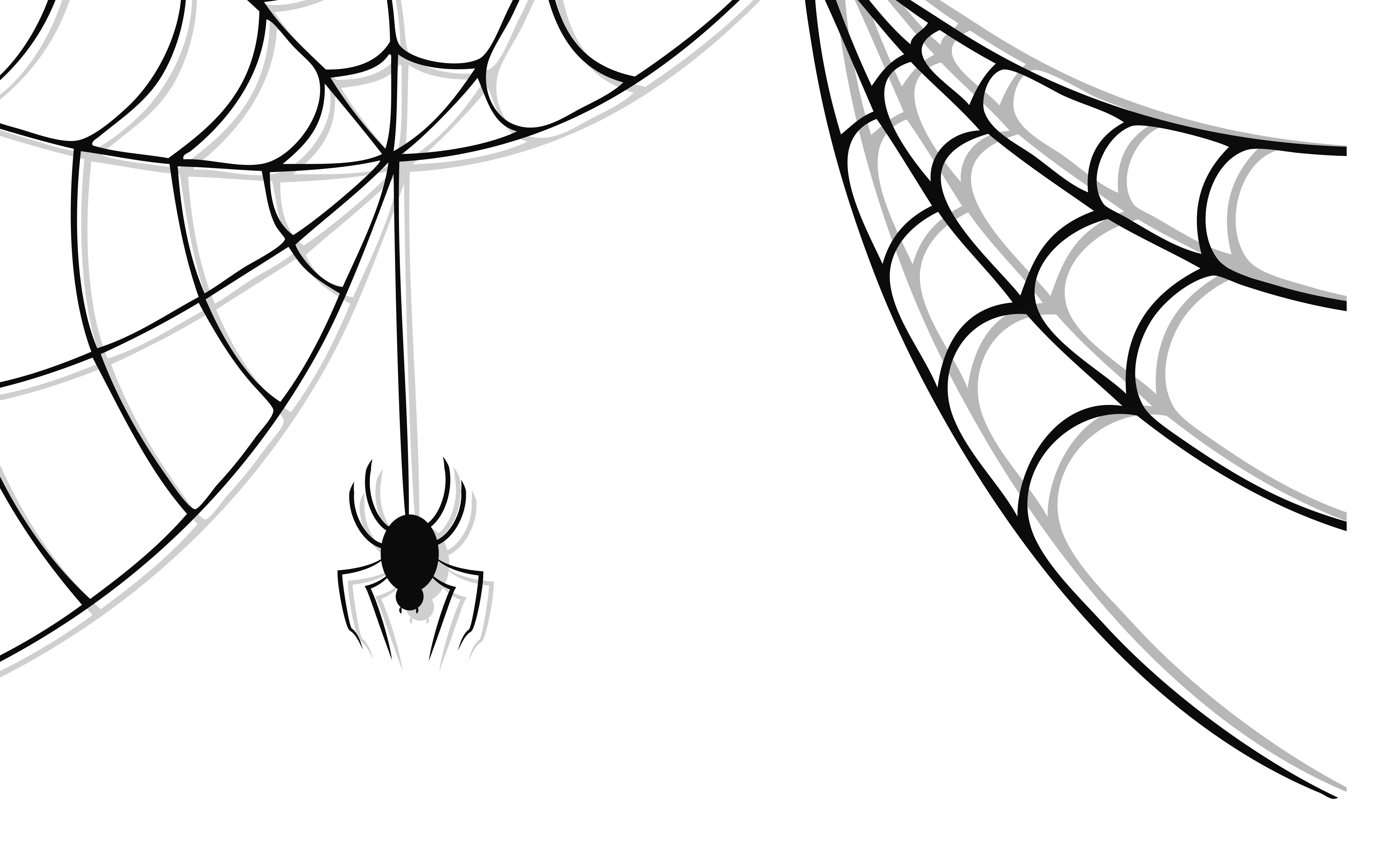Halloween Spider Pictures - Cliparts.co