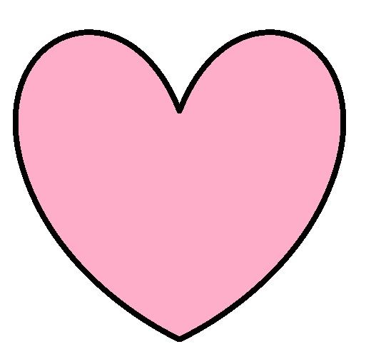 Pink Heart Clipart | Clipart Panda - Free Clipart Images