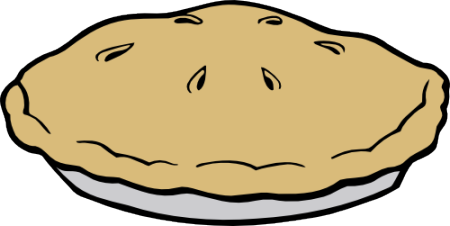 whole pie clipart rh worldartsme com pie clipart images pie clipart outline