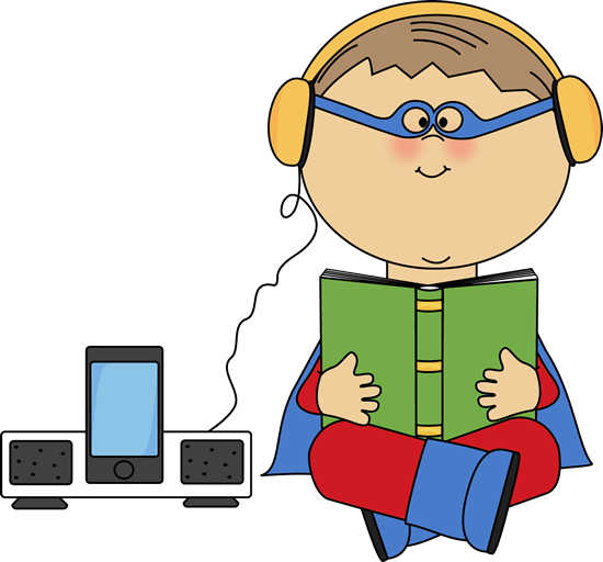 Kids Listening Clipart | Clipart Panda - Free Clipart Images