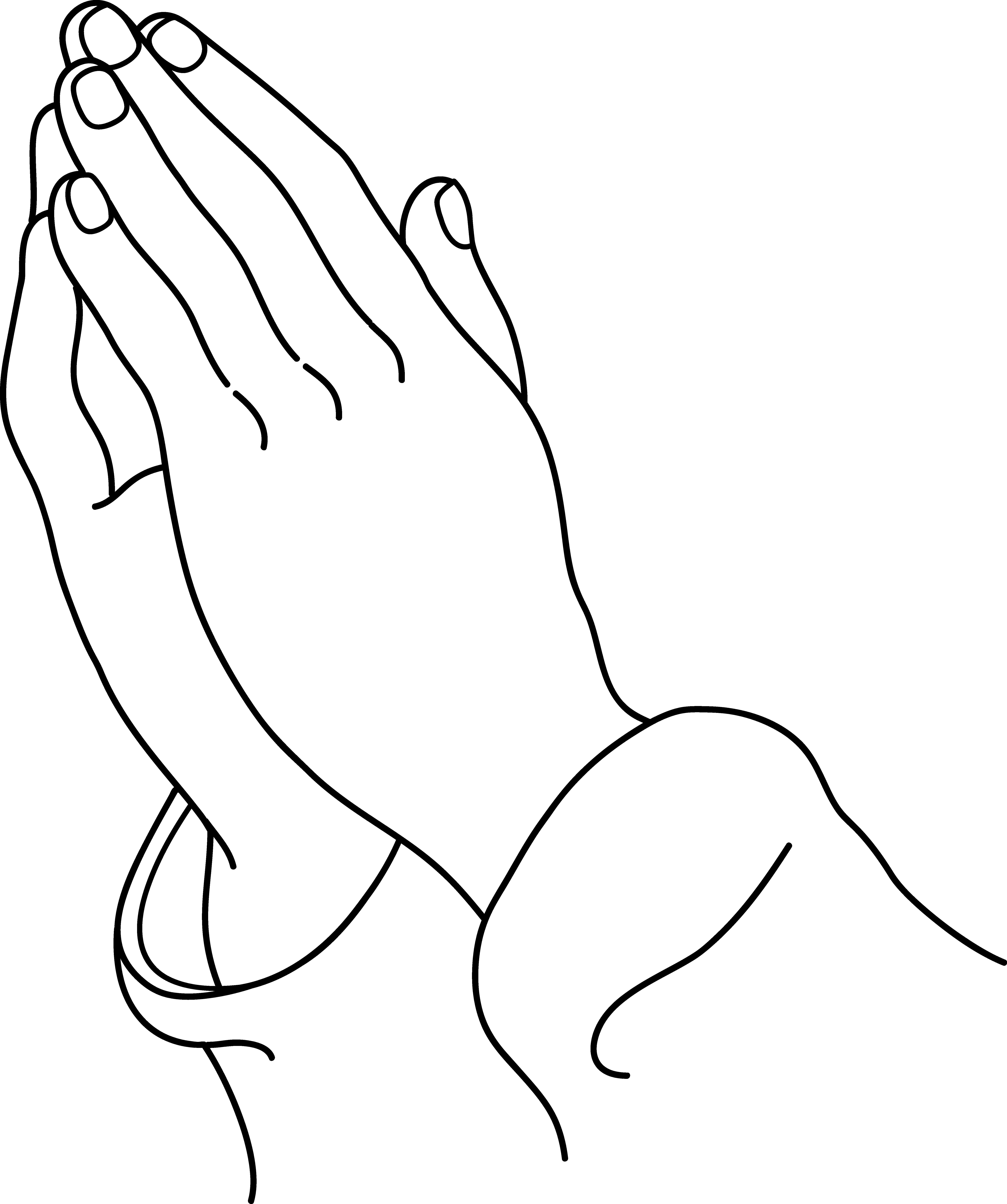 Pray Clipart - Cliparts.co