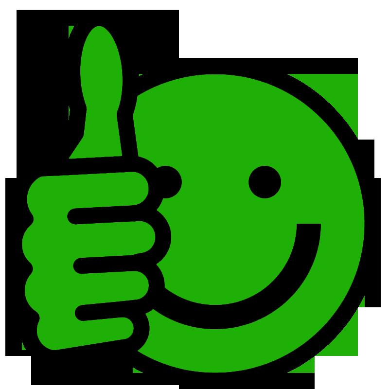 Thumbs Up Clip Art - Cliparts.co