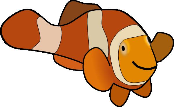 Tropical Fish Clip Art Free Cliparts Co