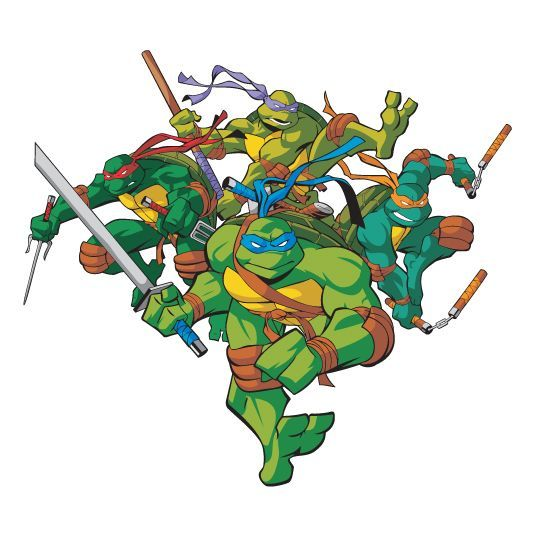 Ninja Turtle Clip Art - Cliparts.co