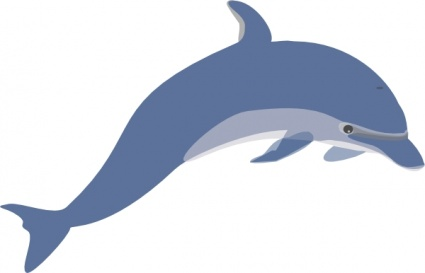 Clipart Of Dolphins - Cliparts.co