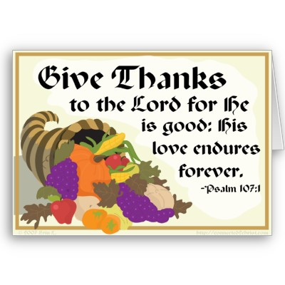 Giving Thanks To God | RM.com ®