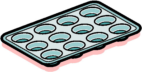 Cake Tin Clipart : Baking Clip Art - Cliparts.co