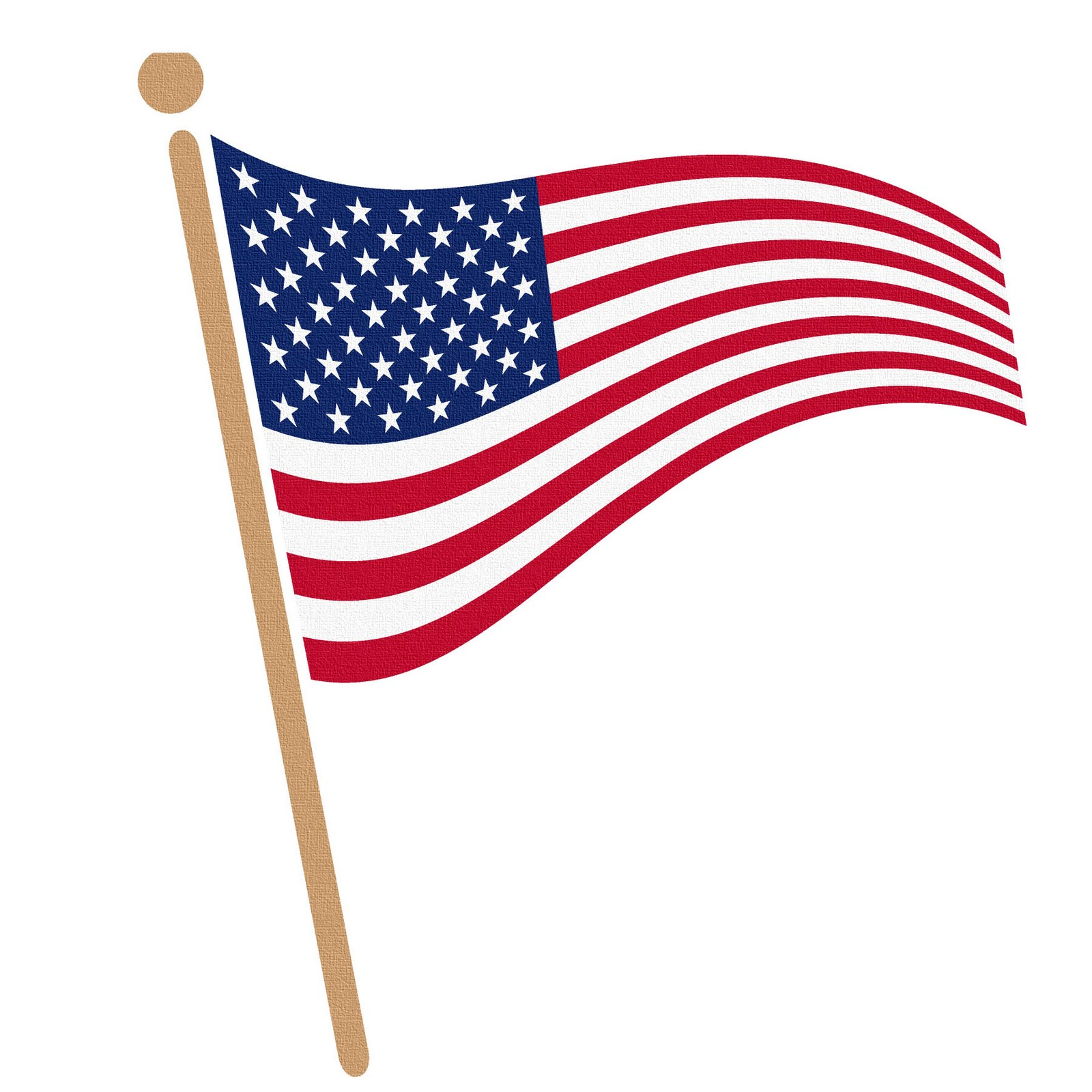 Free Flag Clipart - ClipArt Best