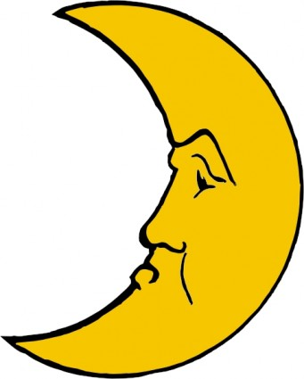 Moon Clipart - ClipArt Best