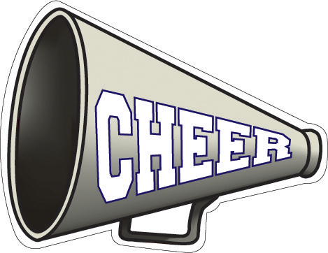 Green Cheer Megaphone Clipart | Clipart Panda - Free Clipart Images