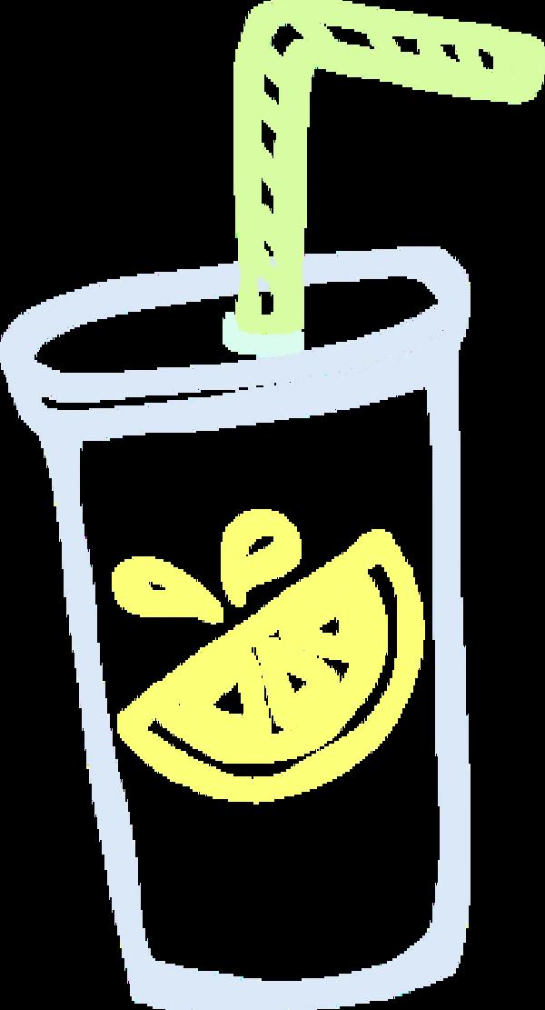 cup lemonade clipart - photo #3