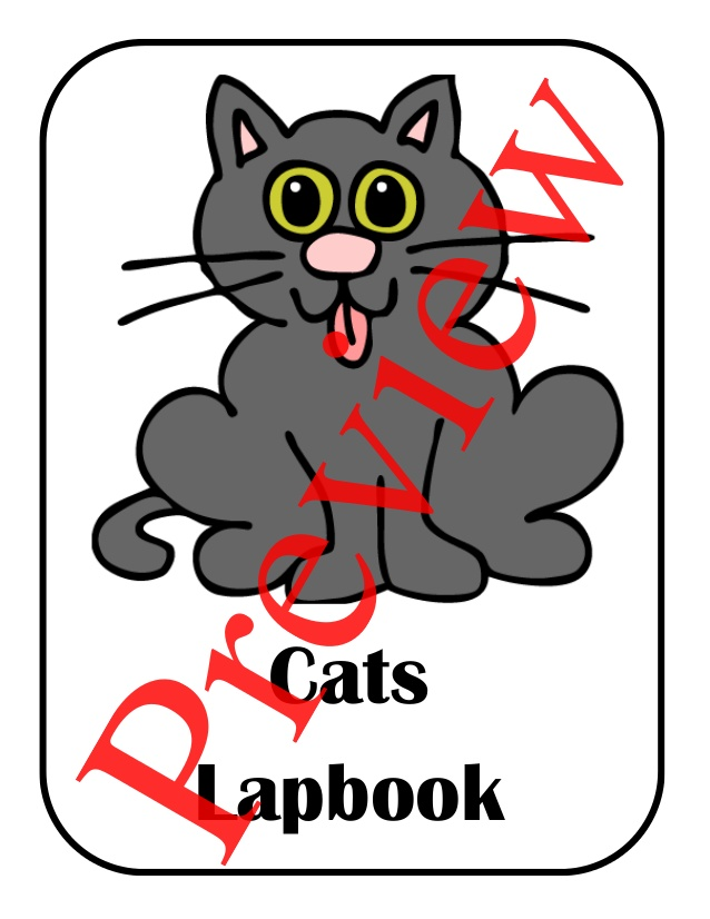 clipart scared cat - photo #40