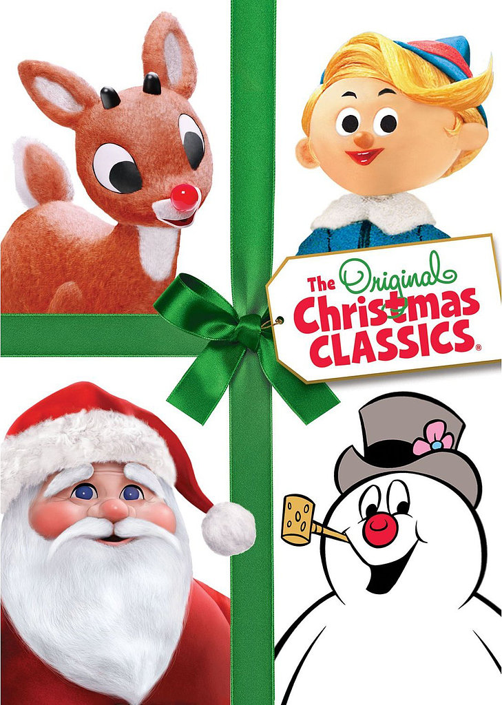 The Original Christmas Classics | Family Movie Night! 18 Christmas ...