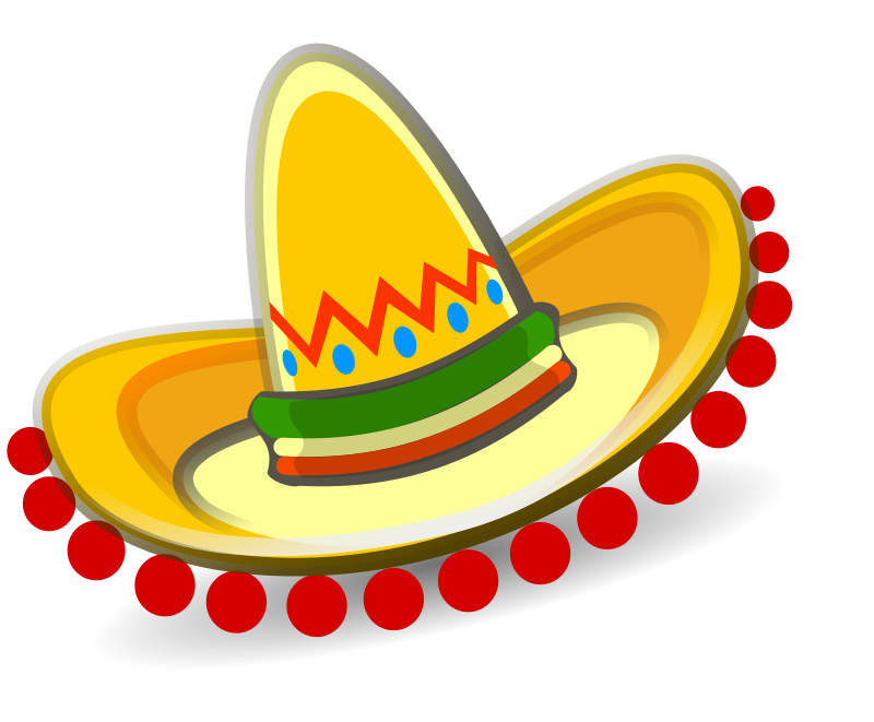 Free to Use & Public Domain Hat Clip Art