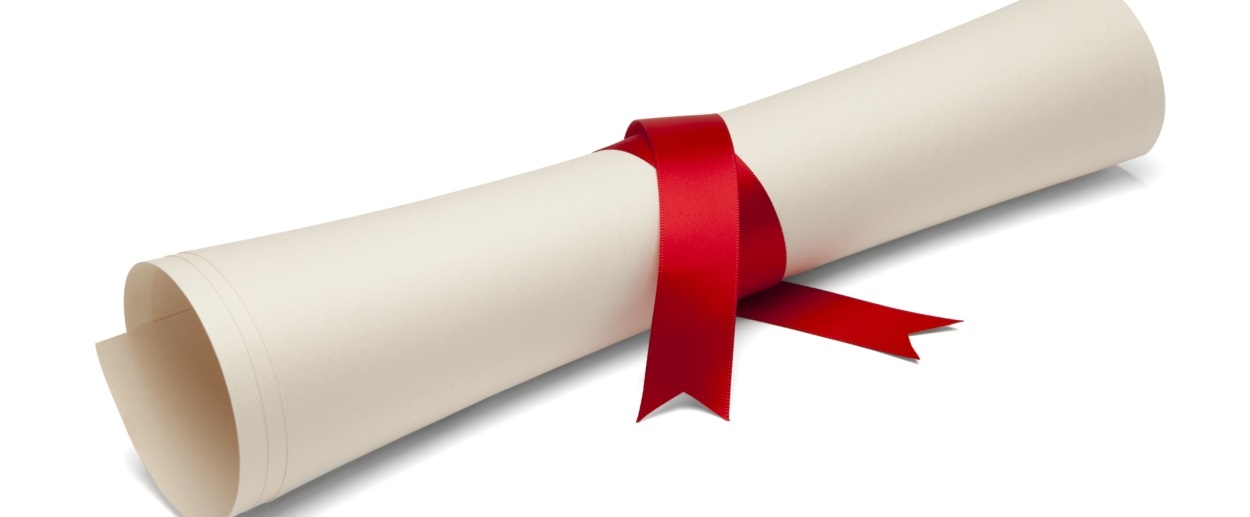 Diploma.jpg - Cliparts.co