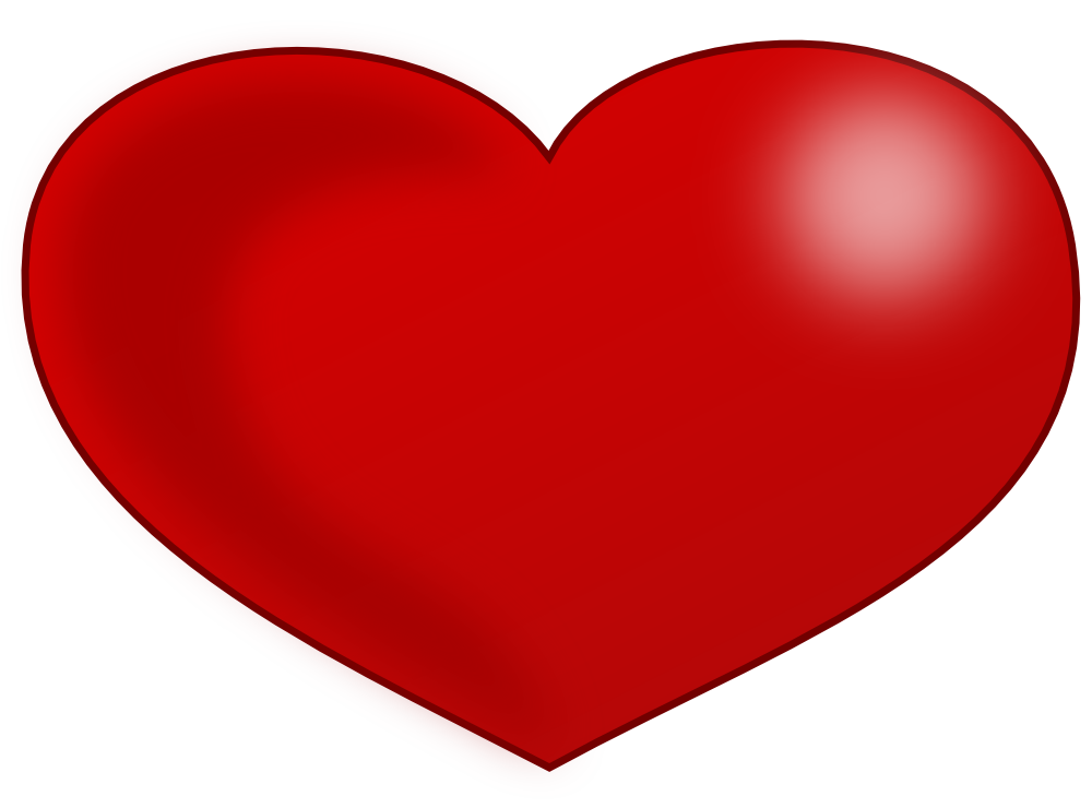 Heart And Cross Clip Art - Cliparts.co
