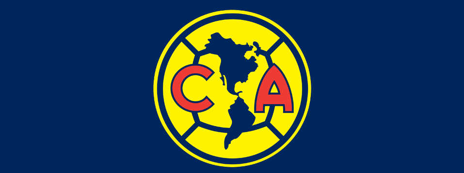 club america logo clipartsco