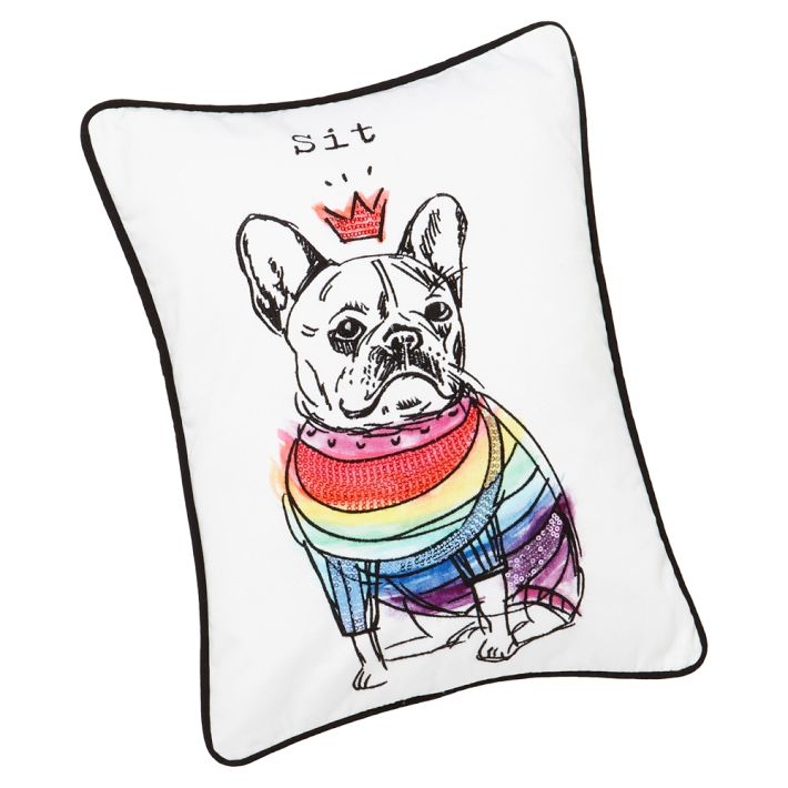 Fabulous Frenchie Finds - French Bulldog Inspired Decor and More