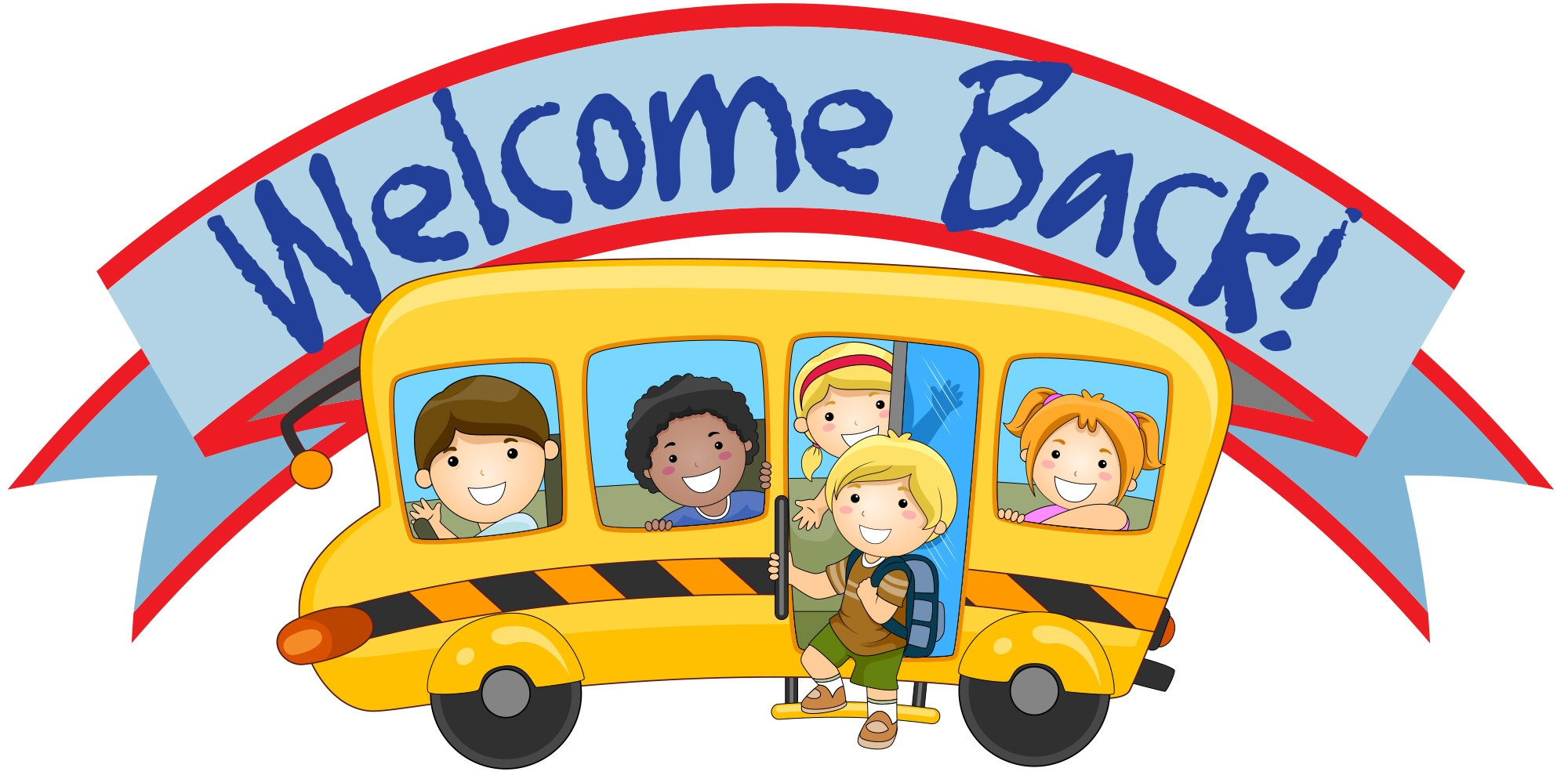 Image result for welcome back to school 2016 images