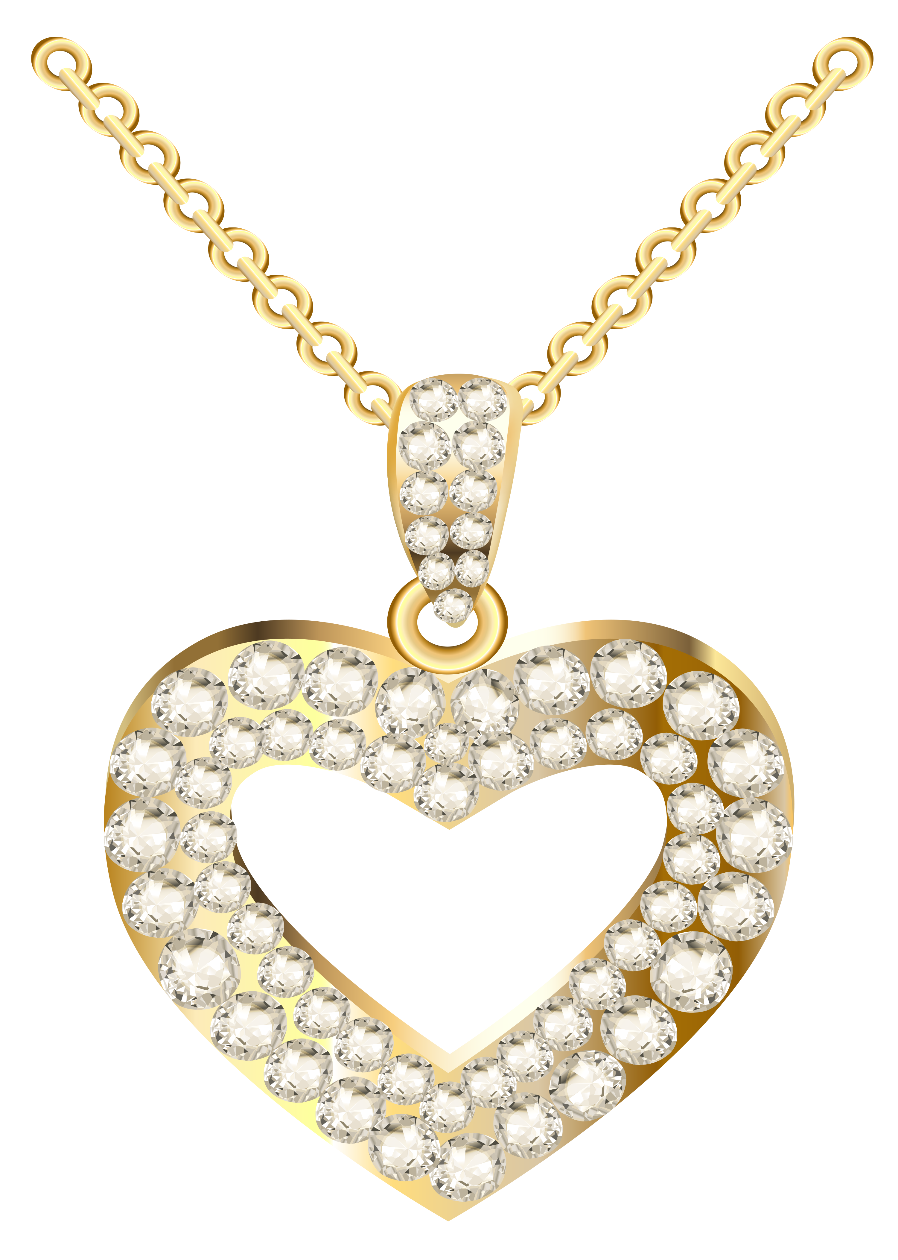 Necklace Clipart - Cliparts.co
