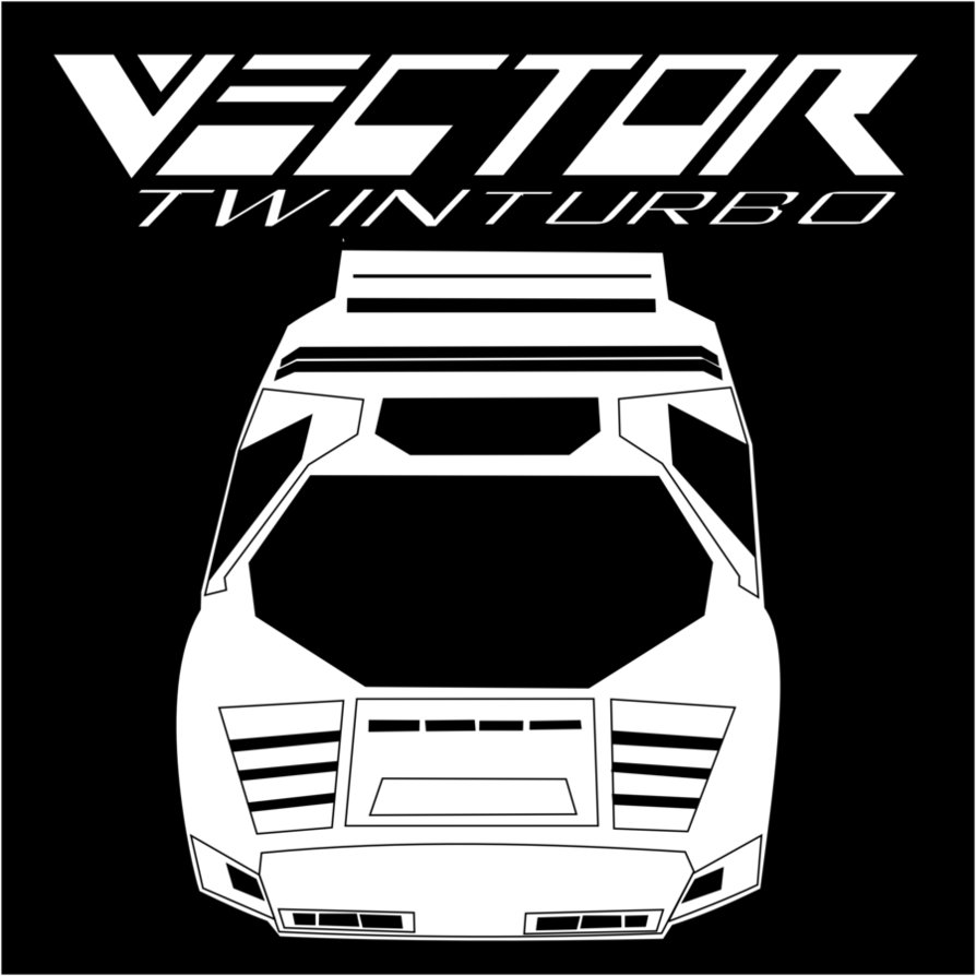 Car Turbo Vector images