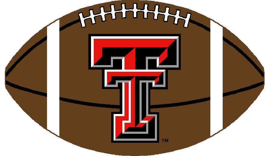 Doby blog: texas tech logo