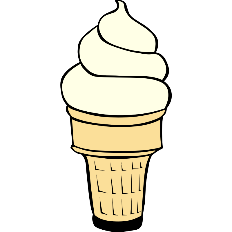 Watch together with Ice Cream Cone Clipart further Watch additionally Draw Ice Cream Cone additionally Stock Image Ice Cream Symbol Set Line Drawing Image32453671. on simple drawing of ice cream cone