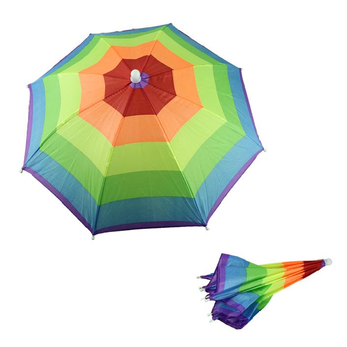 rainbow umbrella clip art - photo #47