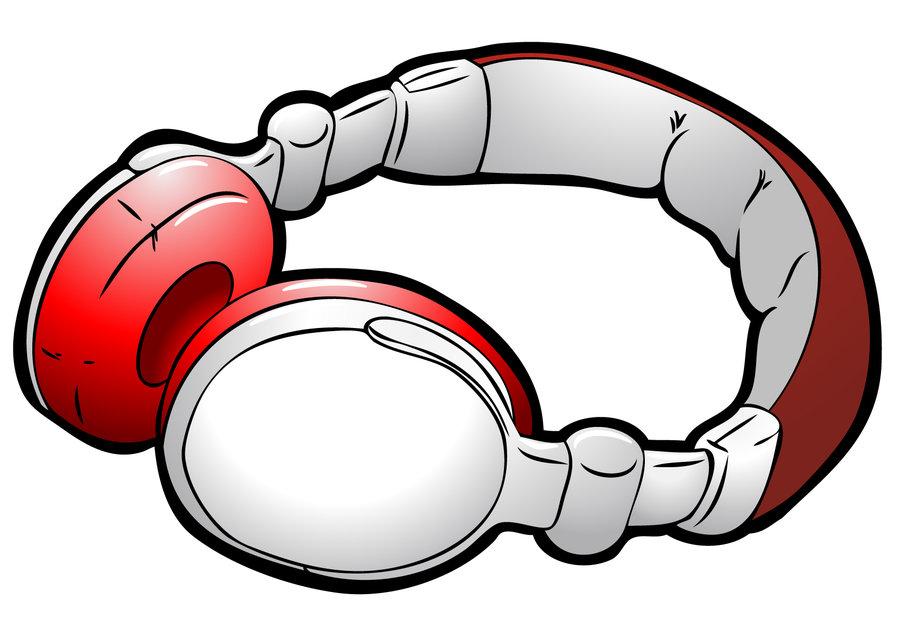 Headphones Clip Art - Cliparts.co
