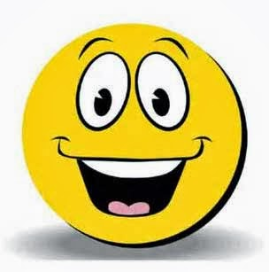Pix For > Smiling Face Clip Art