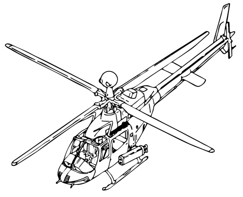 Free Helicopters Clipart. Free Clipart Images, Graphics, Animated ...