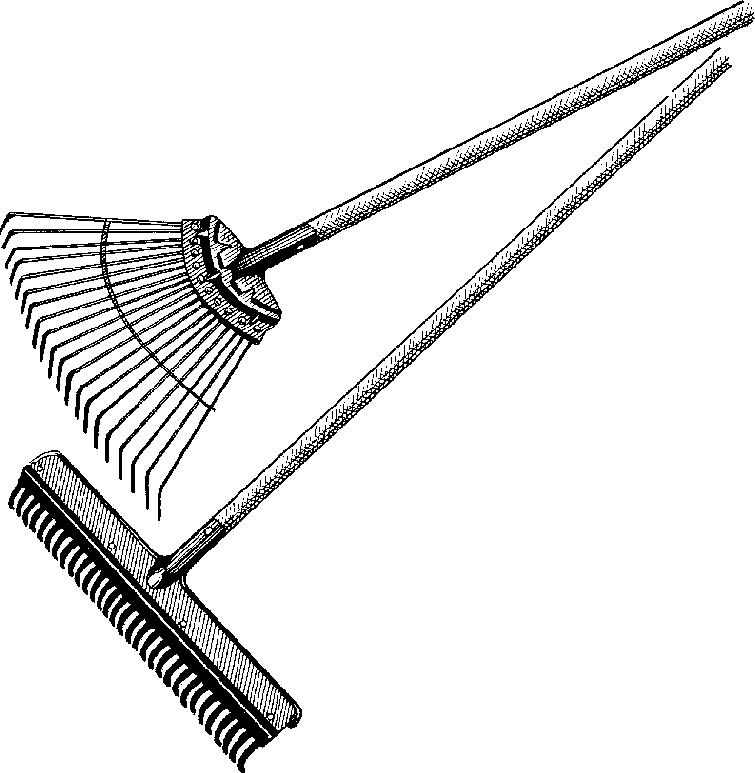 clipart garden tools - photo #17