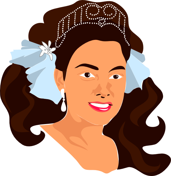 Free to Use & Public Domain Princess Clip Art