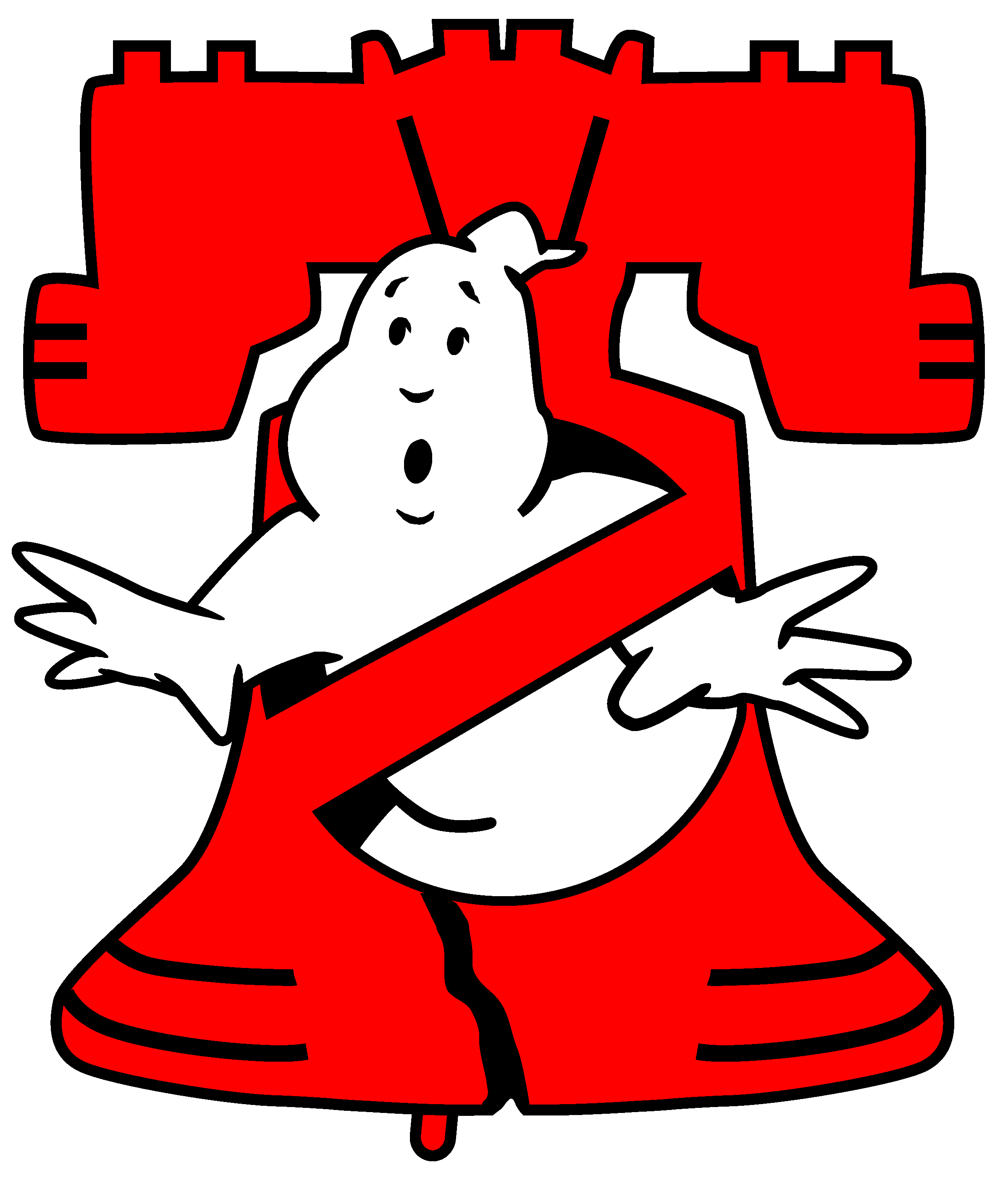 Ghostbusters Clip Art - ClipArt Best