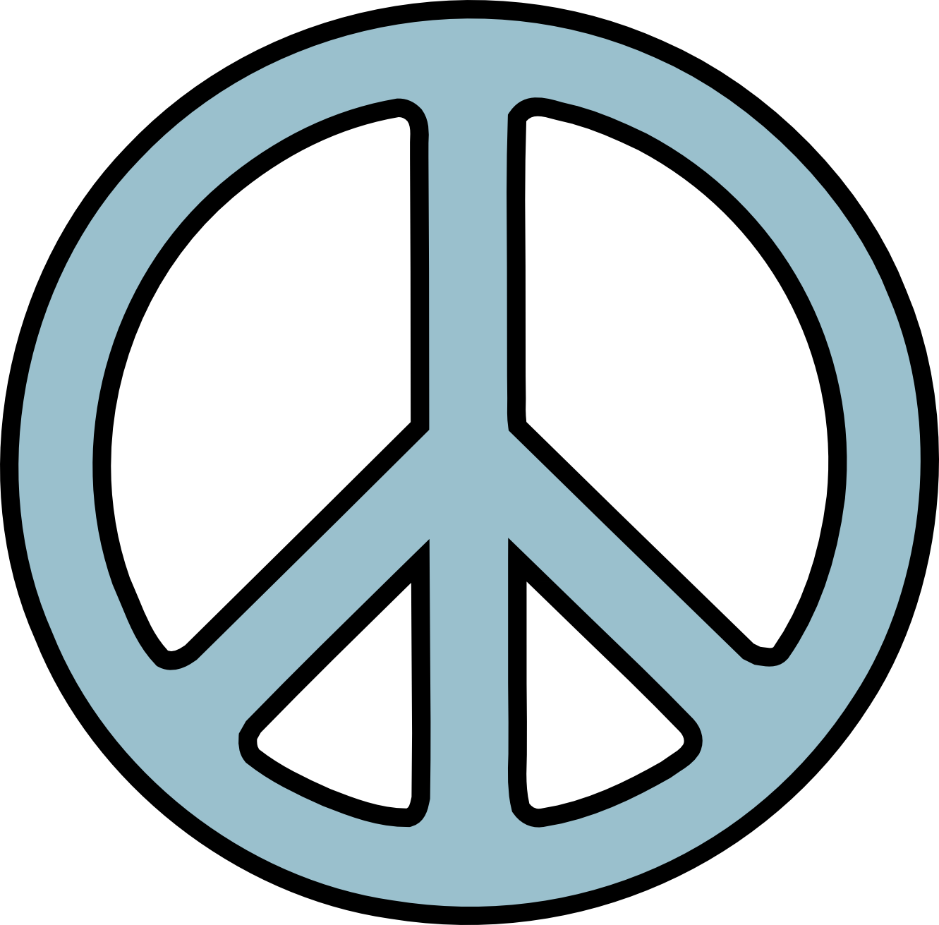 Peace on earth clip art cliparts co