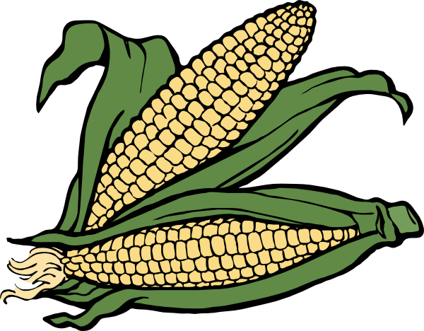 Cornfield Clipart | Clipart Panda - Free Clipart Images
