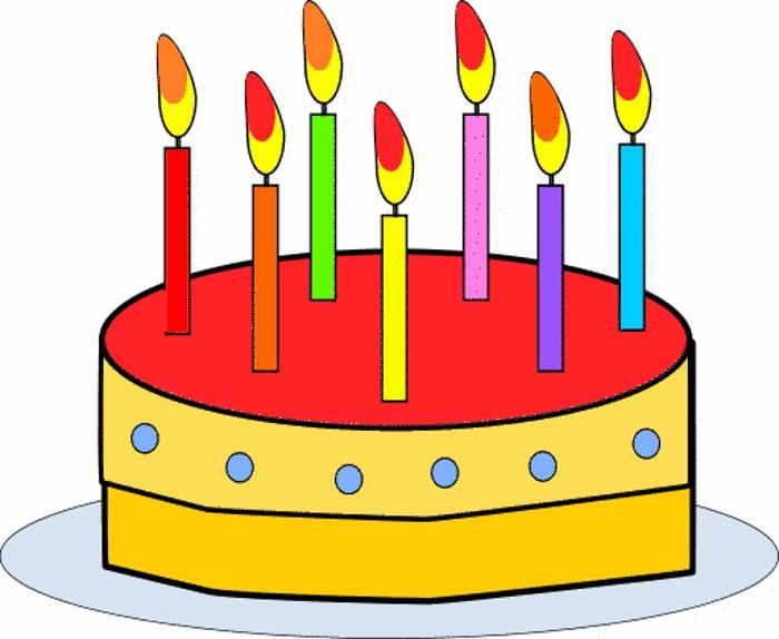Happy Birthday Free Clip Art Funny - Cliparts.co