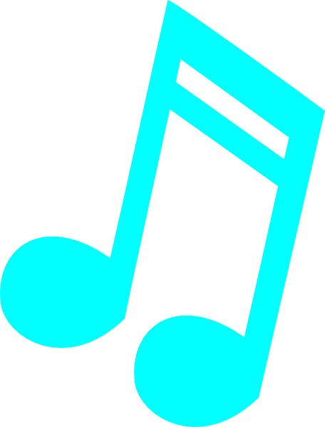 Free to Use & Public Domain Musical Notes Clip Art