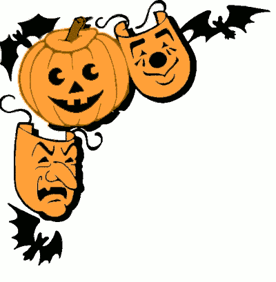 Halloween Images Free Clip Art Photos