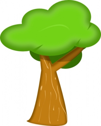 Tree Clip Art Background | Clipart Panda - Free Clipart Images