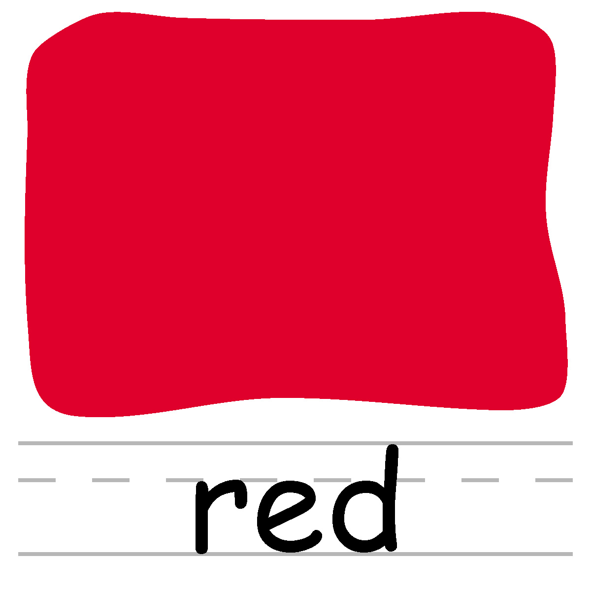 Red Crayon Clip Art | Clipart Panda - Free Clipart Images