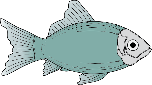 Animated Fish - ClipArt Best