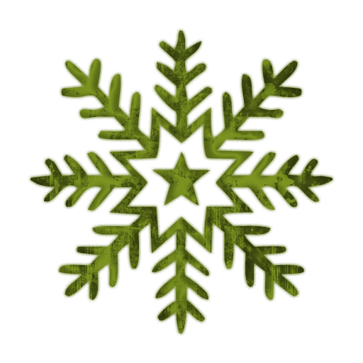 clipart snowflake background - photo #38